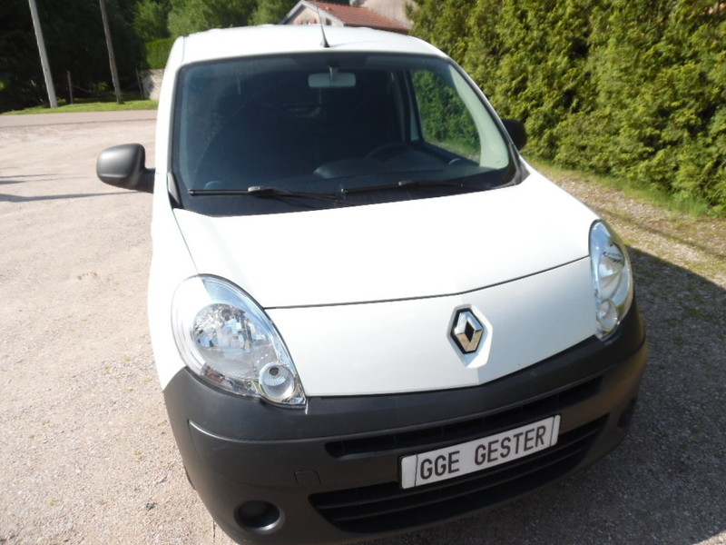 renault kangoo ii ste 1 5 dci 110 extra 2 places 39465 kms garage gester vente de voitures d. Black Bedroom Furniture Sets. Home Design Ideas