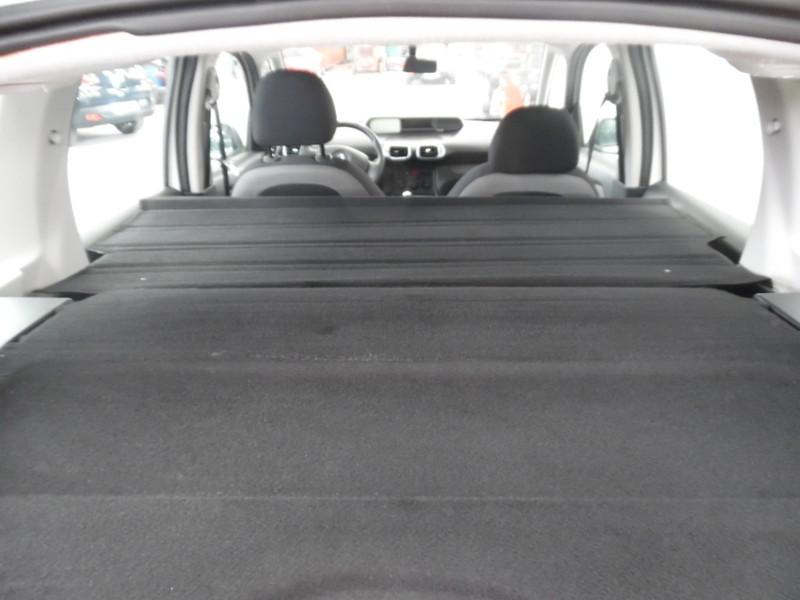 Citroen c3 picasso ste 1 6 hdi 92 clim 2 places 75171 kms for Garage seat vosges