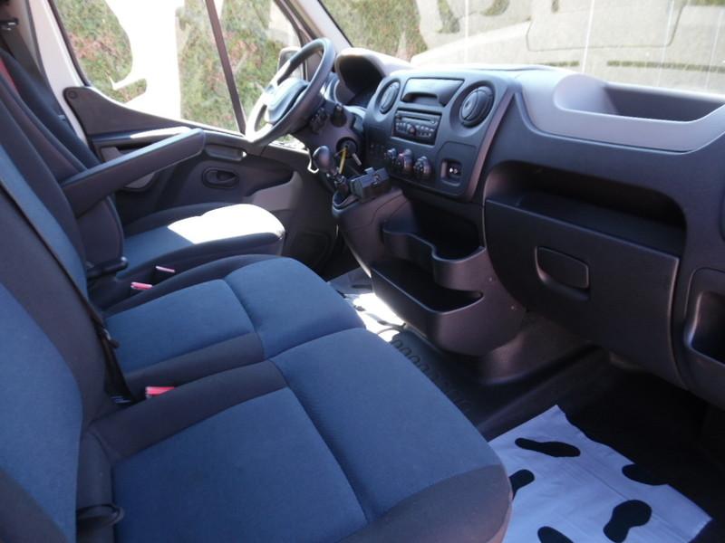 Renault master l2h2 2 3 dci 100 grand confort 69990 kms for Garage seat vosges