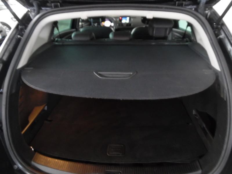 Renault megane iii estate dci 110 xv de france gps noir for Garage seat vosges