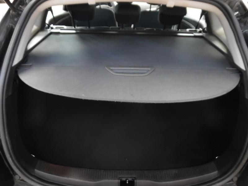 Renault megane iii ph2 estate 1 5 dci 110 authentique noir for Garage seat vosges