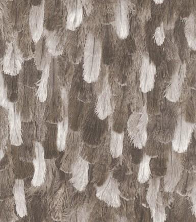 Papier peint plume Rasch - JHP DECO