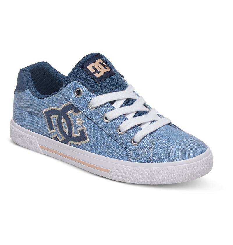 Chelsea Ekilibr Chaussures Dc Se Navywhite Street wIIxqa5r